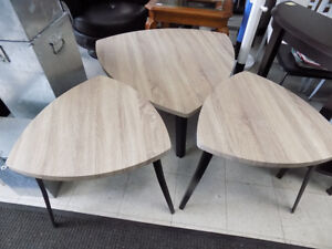 Coffee/ End Tables,Bench,Desk&Chair,Closeouts Call 727-5344