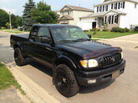 2004 Toyota Tacoma TRD Offroad Edition Access Cab Pickup Truck