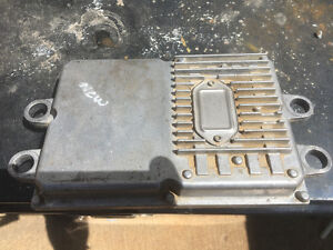 FICM Ford fuel injection module