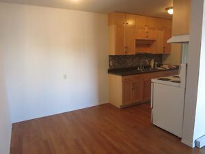 Two bedroom apartment- on southside