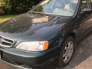 """1999 Acura 3.2 TL  """"As Is"""""""