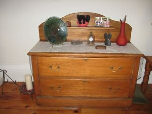 Antique Dresser-Fergus