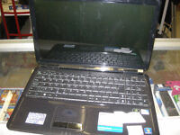 Asus 4GB RAM 320GBHDD