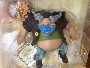 2001 SPAWN CLOWN IV WITH PIZZA London Ontario image 2