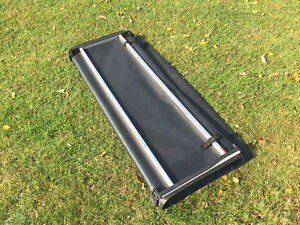 Colorado / Canyon Tonneau Cover
