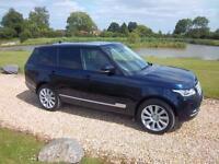2015 / 15 Land Rover Range Rover 3.0TD V6 4X4 ( s/s ) Auto 2015MY Vogue
