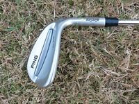 Ping Glide Gorge Wedge [52º SS, CFS Wedge shaft, RH]