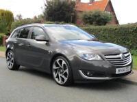 2014 Vauxhall Insignia 2.0 CDTi 163 BHP ecoFLEX SRi 5DR TURBO DIESEL ESTATE *...
