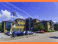 ( TW18 - Staines ) Serviced Offices to Let - £ 394
