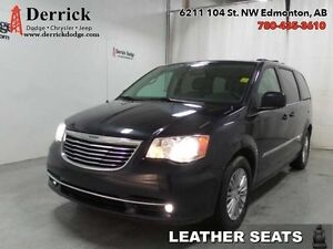 2015 Chrysler Town  Country   Touring 2 Pwr Sliding Drs Pwr Lift