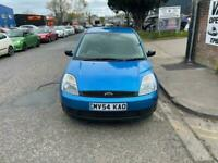 2004 54 FORD FIESTA 1.2 FINESSE 16V 5D 74 BHP**LOW MILES**