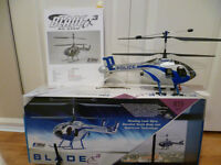 RC Helicopter Blade CX3