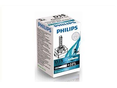 Philips | D3S X-tremeVision gen2 35W (1 Stk.) (Gasentladungslampe (42403XV2C1)