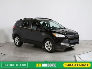 2013 Ford Escape SE AWD A/C GR ELECT MAGS BLUETHOOT