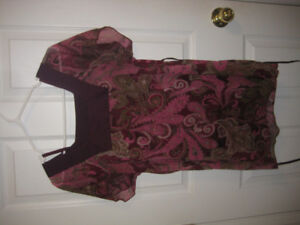 Size small/med maternity lot