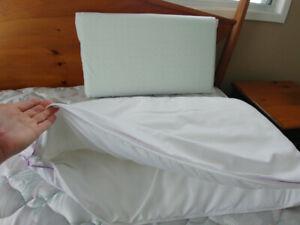 King Size Memory Foam Pillows