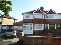 2 bedroom house in Fishermore Road, Manchester, Greater Manchester, M41