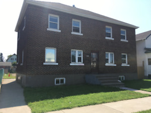 NEWLY RENOVATED **Large 2 bedroom apartment