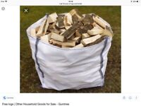 Logs and kindle for sale free delivery all areas are covered