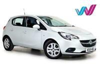 2015 Vauxhall Corsa CDTi ecoFLEX Design Hatchback Diesel Manual