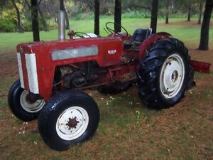 Acreage tractor for sale