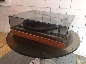 Thorens TD145 Turntable *sold*
