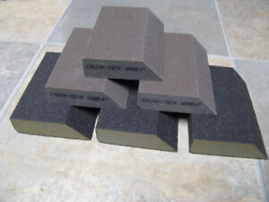 TRIM-TEX SANDING BLOCKS