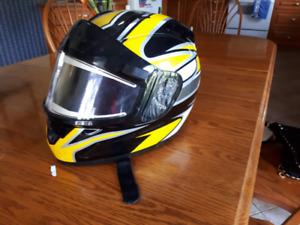 Helmet, Dot Altura