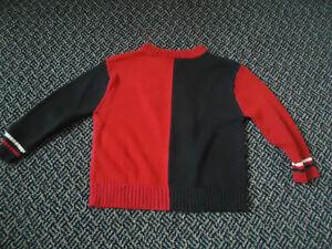 Boys Size 3 Knit Long Sleeve Sweater By ****Polo**** Kingston Kingston Area image 3