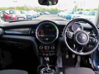 2014 MINI HATCHBACK 2.0 Cooper S 3dr Hatchback Petrol Manual