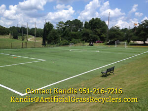 Artificial Grass (Used)