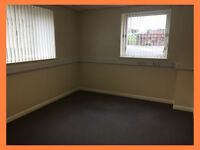 Desk Space to Let in Stoke on Trent - ST1 - No agency fees