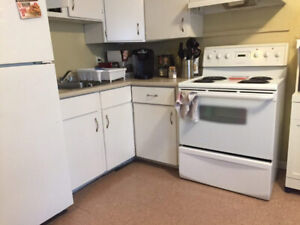 Available November 1st - One Bedroom Loft Apartment East