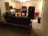 Excellent one bedroom apartment