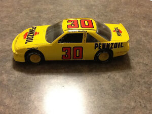 Michael Waltrip toy car