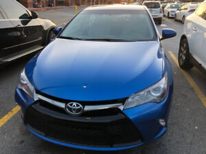 2017 Toyota Camry for sale..
