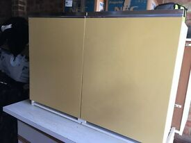 Wall cupboards - free