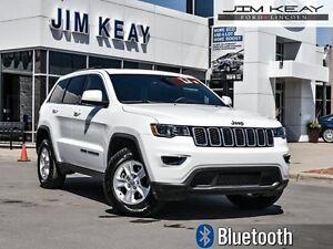 2017 Jeep Grand Cherokee Laredo  - Bluetooth -  SiriusXM - $123.