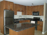 Spacious, Renovated & Furnished Innercity Condo - Utilities Incl