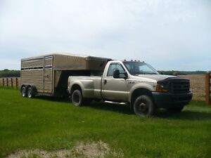 2001 Ford F-350 Autre