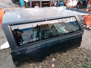 Truck Topper in Good condition!