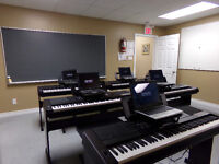Music Teachers required on contract. Alexandria Music Academy.