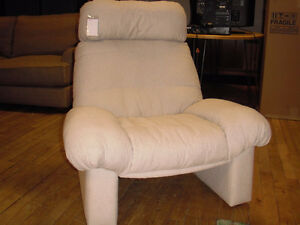 "VINTAGE ""ROLPH BENZ"" CHAIR Kitchener / Waterloo Kitchener Area image 2"