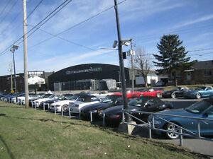 garage a vendre West Island Greater Montréal image 10