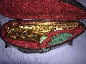 Expression Alto Sax Rémi Bolduc Model