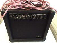 G2 25w mini guitar amp