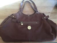 Genuine mulberry SOMERSET tote handbag