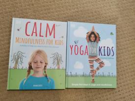 Mindfulness for kids / yoga for kids