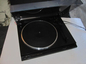 JVC AL-A1 Auto Return Turntable - Made in Japan