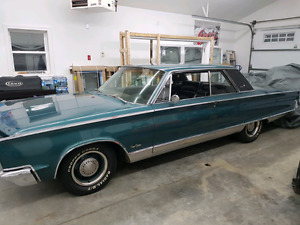 1966 Chrysler New Yorker MOPAR